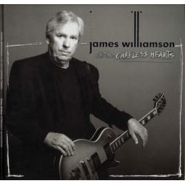 James Williamson With The Careless Hearts - James Williamson