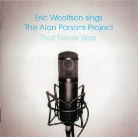 Eric Woolfson Sings The Alan Parsons Project That Never Was - Eric Woolfson