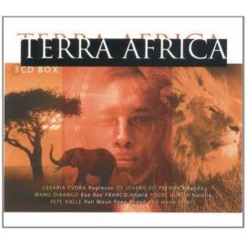 TERRA AFRICA - V/A