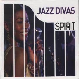 Spirit Of Jazz Divas - Various Production