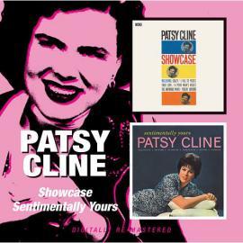 Showcase / Sentimentally Yours - Patsy Cline