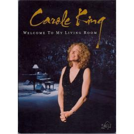 Welcome To My Living Room - Carole King