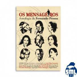 Os Mensageiros – Antologia De Fernando Pessoa - Fernando Pessoa