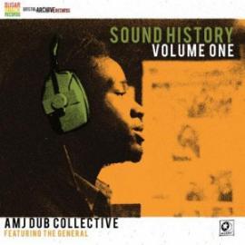 Sound History Volume One - AMJ