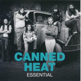 Essential - Canned Heat