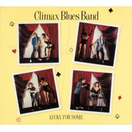 Lucky For Some - Climax Blues Band