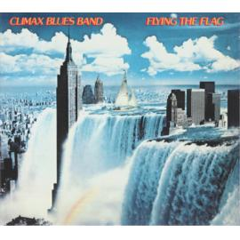 Flying The Flag - Climax Blues Band