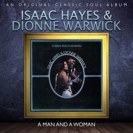 A Man And A Woman - Isaac Hayes