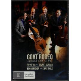The Goat Rodeo Sessions Live - Yo-Yo Ma