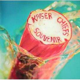 Souvenir: The Singles 2004-2012 - Kaiser Chiefs