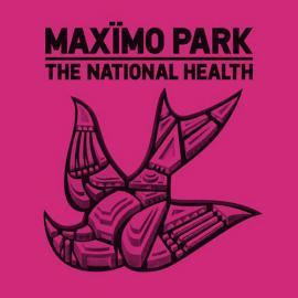The National Health - Maxïmo Park
