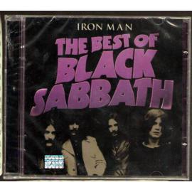 Iron Man: The Best Of Black Sabbath - Black Sabbath