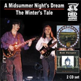 A Midsummer Night's Dream / The Winter's Tale - Red Jasper