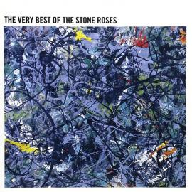 The Very Best Of The Stone Roses - The Stone Roses