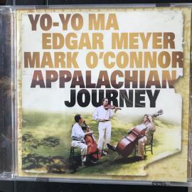 Appalachian Journey - Yo-Yo Ma