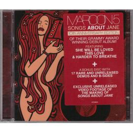 Songs About Jane (10th Anniversary Edition) - Maroon 5