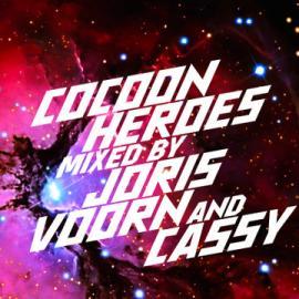 Cocoon Heroes - Joris Voorn