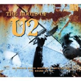 ROOTS OF U2 - U2.=TRIB=