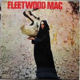 The Pious Bird Of Good Omen - Fleetwood Mac