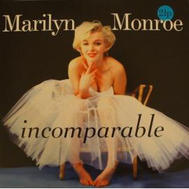 Incomparable - Marilyn Monroe