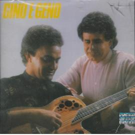 Gino E Geno - Gino & Geno