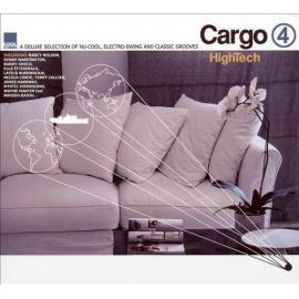 Cargo Hightech 4 - Various Production