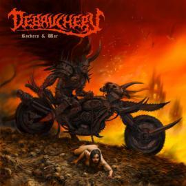 Rockers & War - Debauchery