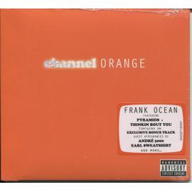 Channel Orange - Frank Ocean
