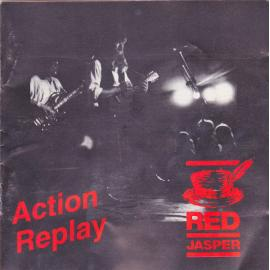 action replay - Red Jasper