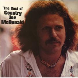 The Best Of Country Joe McDonald: The Vanguard Years 1969-75 - Country Joe McDonald