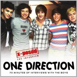 X-POSED - One Direction