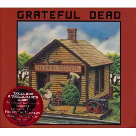Terrapin Station - The Grateful Dead