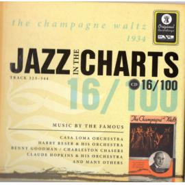 Jazz In The Charts 16/100 - The Champagne Waltz (1934) - Various Production