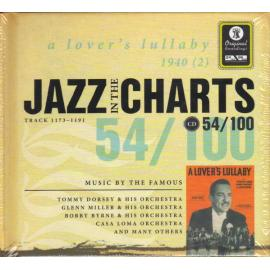 Jazz In The Charts 54/100 - A Lover's Lullaby (1940 (2)) - Various Production
