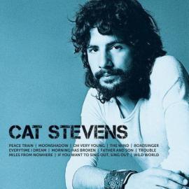 Icon - Cat Stevens