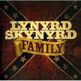 Family - Lynyrd Skynyrd