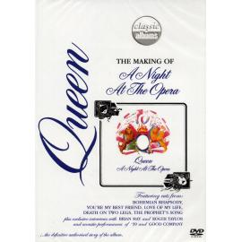 """The Making Of """"A Night At The Opera"""" - Queen"""