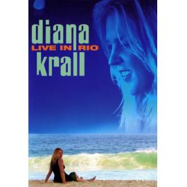 Live In Rio - Diana Krall
