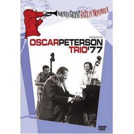Oscar Peterson Trio' 77 - Norman Granz' Jazz In Montreux - The Oscar Peterson Trio
