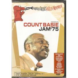 Norman Granz' Jazz In Montreux Presents Count Basie Jam '75 - Count Basie