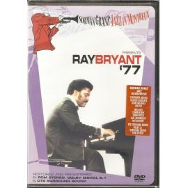 Norman Granz' Jazz In Montreux Presents Ray Bryant '77 - Ray Bryant