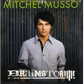 Brainstorm - Mitchel Musso