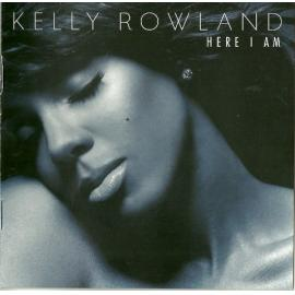 Here I Am - Kelly Rowland