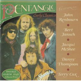 Early Classics - Pentangle