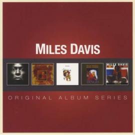 Original Album Series - Miles Davis