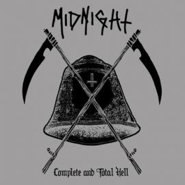 Complete And Total Hell - Midnight