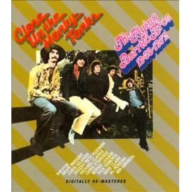 Close Up The Honky Tonks - The Flying Burrito Bros