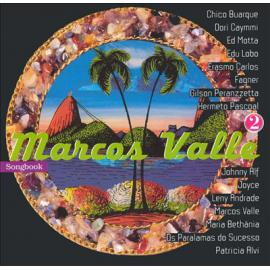 Songbook Marcos Valle 2 - Various Production