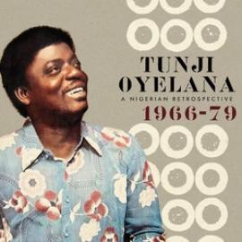 A Nigerian Retrospective 1966-79 - Tunji Oyelana