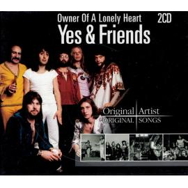 Owner Of A Lonely Heart - Yes